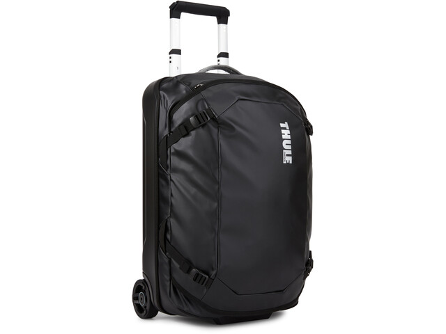 Thule Chasm Carry on Duffle Bag, black
